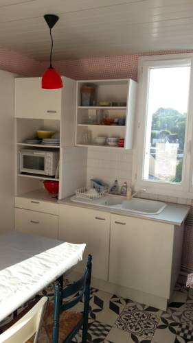 Appartement : Appartement proche de Quimper