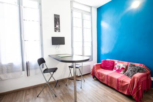 Colombet Stay's - Cabanel & Babote : Appartement proche de Montpellier