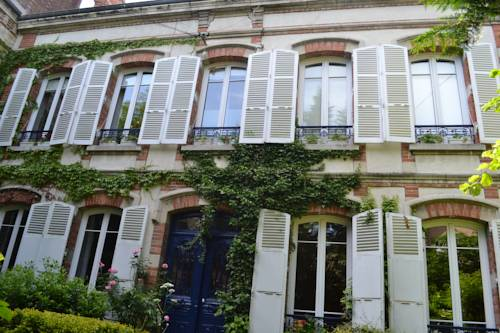 L'Embellie : Chambres d'hotes/B&B proche de Troyes