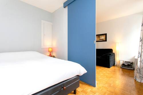 Apart of Paris - Chatelet - Rue de Rivoli : Appartement proche de Paris