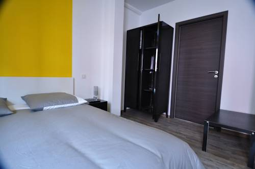 Hotel mulhouse r servation h tels mulhouse 68100 for Chambre hote mulhouse