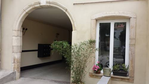Le studio Stan : Appartement proche de Nancy