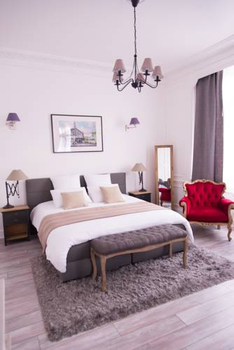 Chic Appart : Appartement proche de Tourcoing