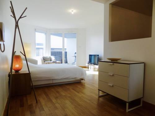 Appartement Dormir Issy : Appartement proche d'Issy-les-Moulineaux