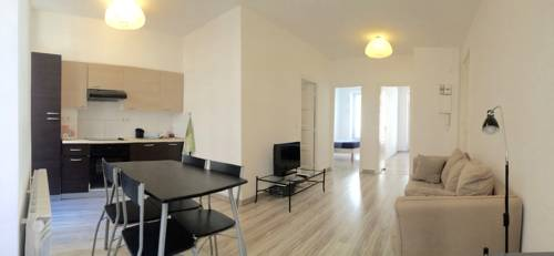 Appartement Nice Centre : Appartement proche de Nice