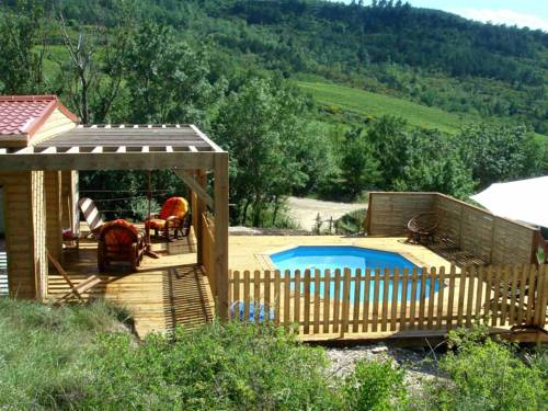 Photo Holiday home Roquetaillade