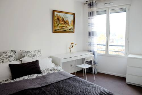Summer in Paris : Appartement proche de Maisons-Alfort
