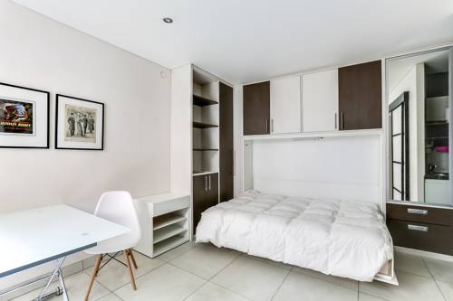 Pretty Studio - Central : Appartement proche de Strasbourg