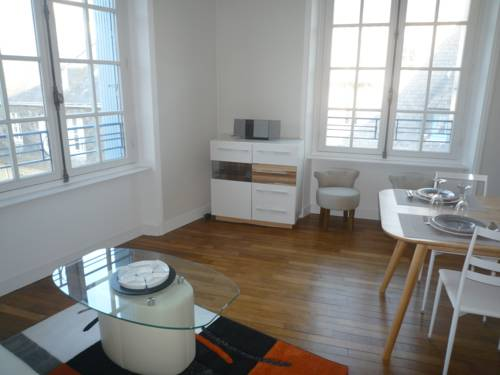 Appartement Hypercentre Quimper : Appartement proche de Quimper