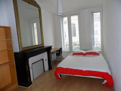 Residence Cathedrale : Appartement proche de Nancy