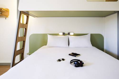 hotel ibis budget toulouse colomiers hotel colomiers 31770. Black Bedroom Furniture Sets. Home Design Ideas