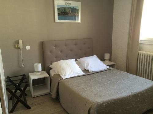 Hotel guilherand granges r servation h tels guilherand granges 07500 - Carte click guilherand granges ...