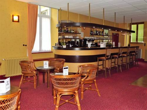 Evaux Les Bains Grand Hotel Thermal