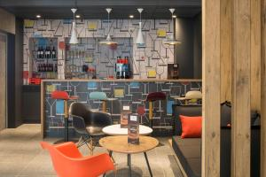 Hotel ibis Saint Germain en Laye Centre : photos des chambres
