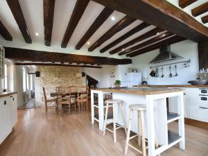 Hebergement Holiday home Fumichon : photos des chambres