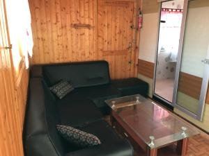 Hebergement Chalet Mobilhome : photos des chambres