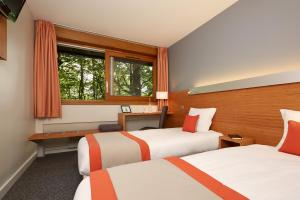 Hotel Centre Port-Royal : photos des chambres