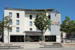 Hotel The Originals Aubagne Linko (ex Qualys-Hotel) : photos des chambres