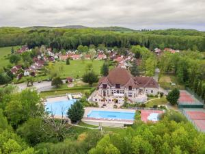 Hebergement Residence Chateau Cazaleres 3 : photos des chambres