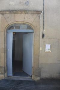 Chambres d'hotes/B&B L'Ancienne Mairie, Lafage : photos des chambres