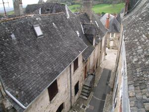 Hebergement Two-Bedroom Holiday Home in Turenne : photos des chambres