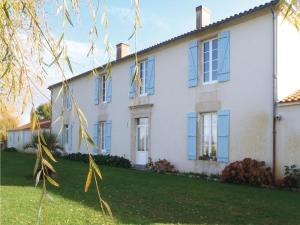 Hebergement Holiday Home Le Riquet III : photos des chambres