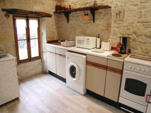 Hebergement Holiday home La Fayolle O-565 : photos des chambres