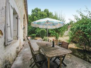 Hebergement Holiday Home St Germain Chemin Tourenne : photos des chambres
