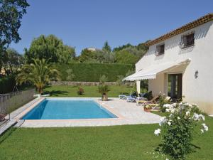 Hebergement Holiday home Alpes Maritimes N-735 : photos des chambres