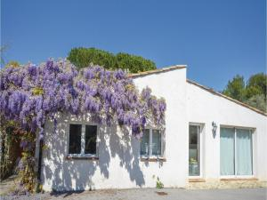 Hebergement Six-Bedroom Holiday Home in Le Rouret : photos des chambres