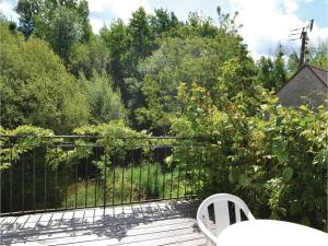 Hebergement Holiday home Baccon N-753 : photos des chambres