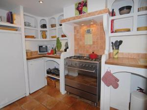 Hebergement Holiday Home Bergerie Des Oliviers : photos des chambres