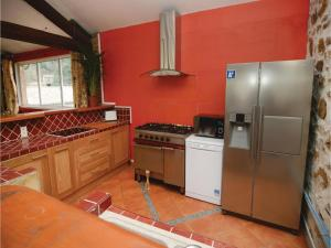 Hebergement Studio Holiday Home in Besseges : photos des chambres