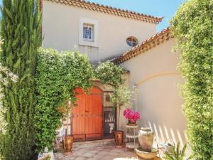 Hebergement Holiday home Beziers 5 : photos des chambres