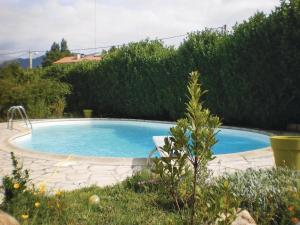 Hebergement Holiday home Vinca 97 with Outdoor Swimmingpool : photos des chambres