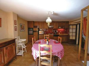 Hebergement Holiday Home Rivier - 06 : photos des chambres