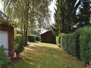 Hebergement Five-Bedroom Holiday Home in Iviers : photos des chambres
