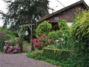 Hebergement Holiday Home Gites Des Blanchiries : photos des chambres