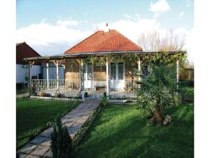 Hebergement Holiday Home Houlle Chemin Du Halage : photos des chambres