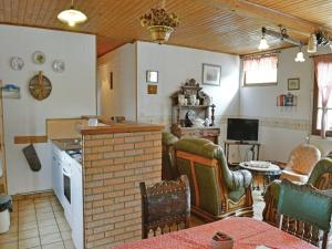Hebergement Holiday home Ferme de la Butte I-865 : photos des chambres