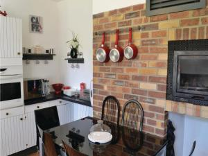 Hebergement Holiday home Campagne les Hesdin 53 : photos des chambres