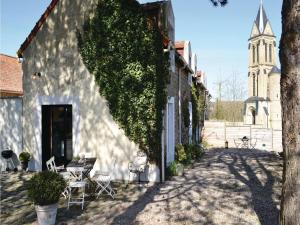 Hebergement Holiday Home Carly - 07 : photos des chambres