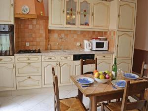 Hebergement Holiday Home Gueschart Rue De Maison : photos des chambres