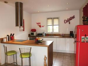 Hebergement Holiday Home Montelimar II : photos des chambres