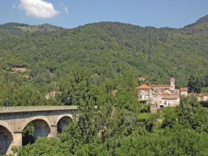 Hebergement Two-Bedroom Holiday Home in St. Fortunat s Eyrieux : photos des chambres