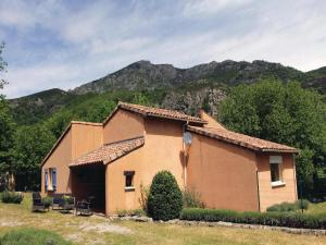 Hebergement Holiday Home Mayres - 02 : photos des chambres