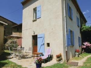 Hebergement Three-Bedroom Holiday Home in Alboussiere : photos des chambres