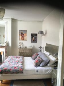 Chambres d'hotes/B&B Bed & Breakfast Le Belvedere : photos des chambres