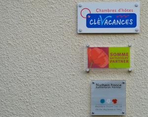 Chambres d'hotes/B&B The Silent Picket : photos des chambres