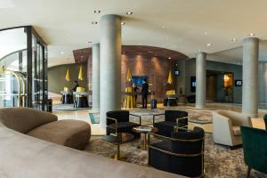 Hotel Le Louis Versailles Chateau - MGallery by Sofitel : photos des chambres